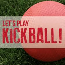 Kick Ball and Evangelism